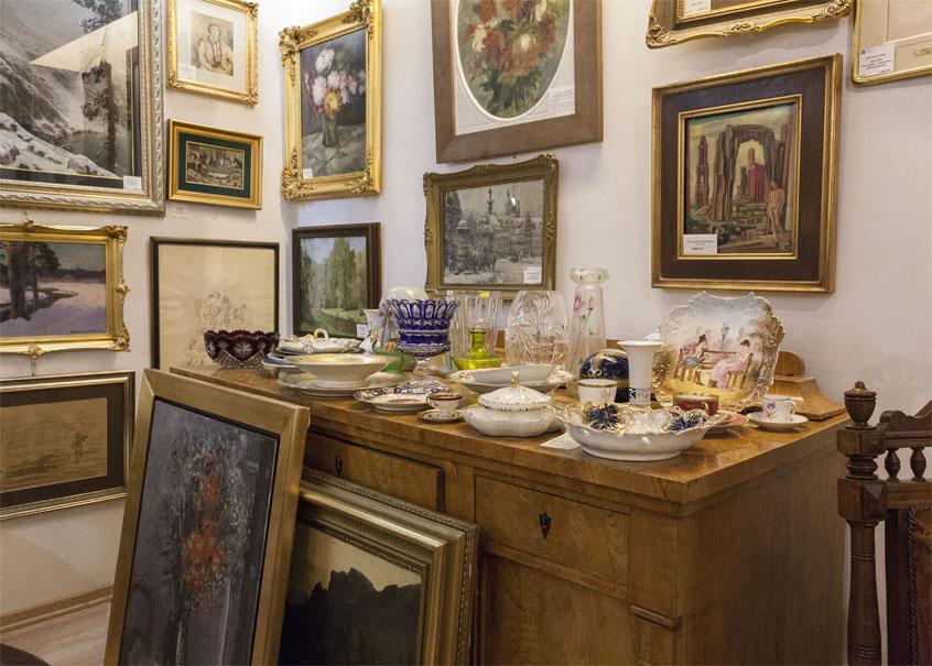 Przykładowe obrazy w galerii