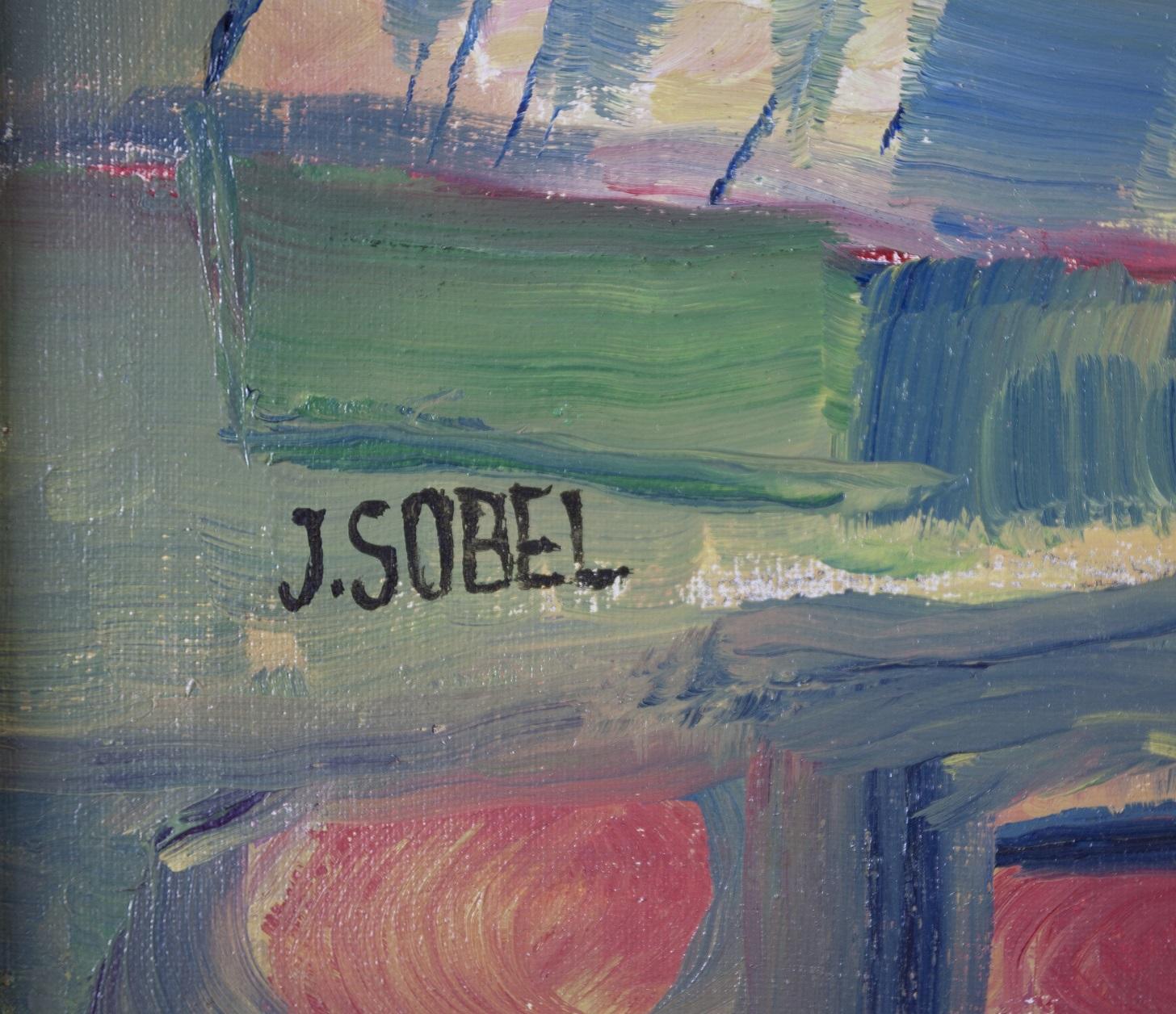 Sobel Judyta (1924-2012), Martwa natura