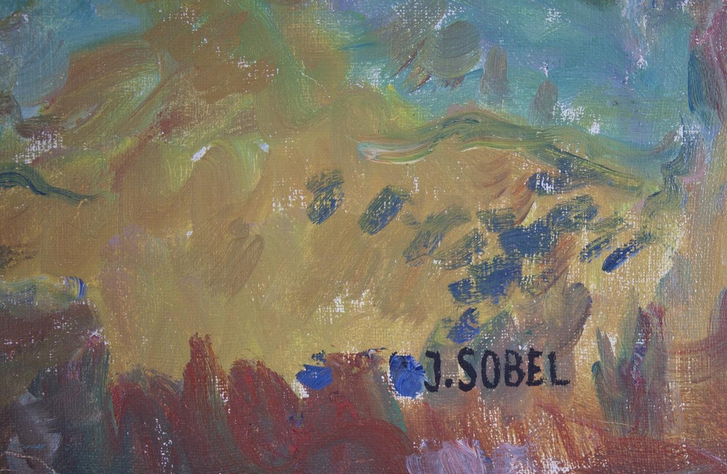 Sobel Judyta (1924-2012), Pejzaż