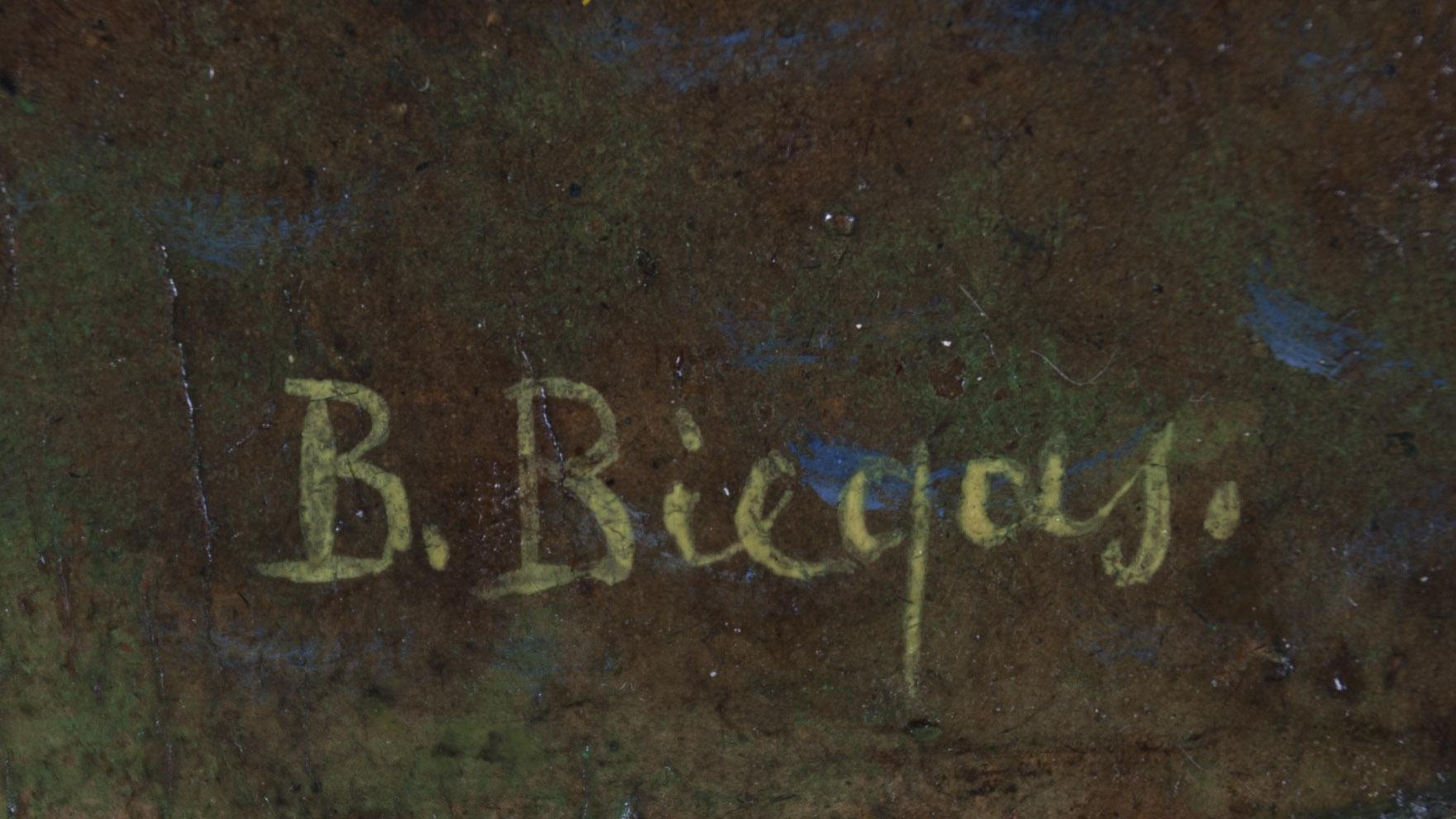"""Biegas Bolesław (1877 - 1954), – """"Venus"""", przed 1920 rokiem."""