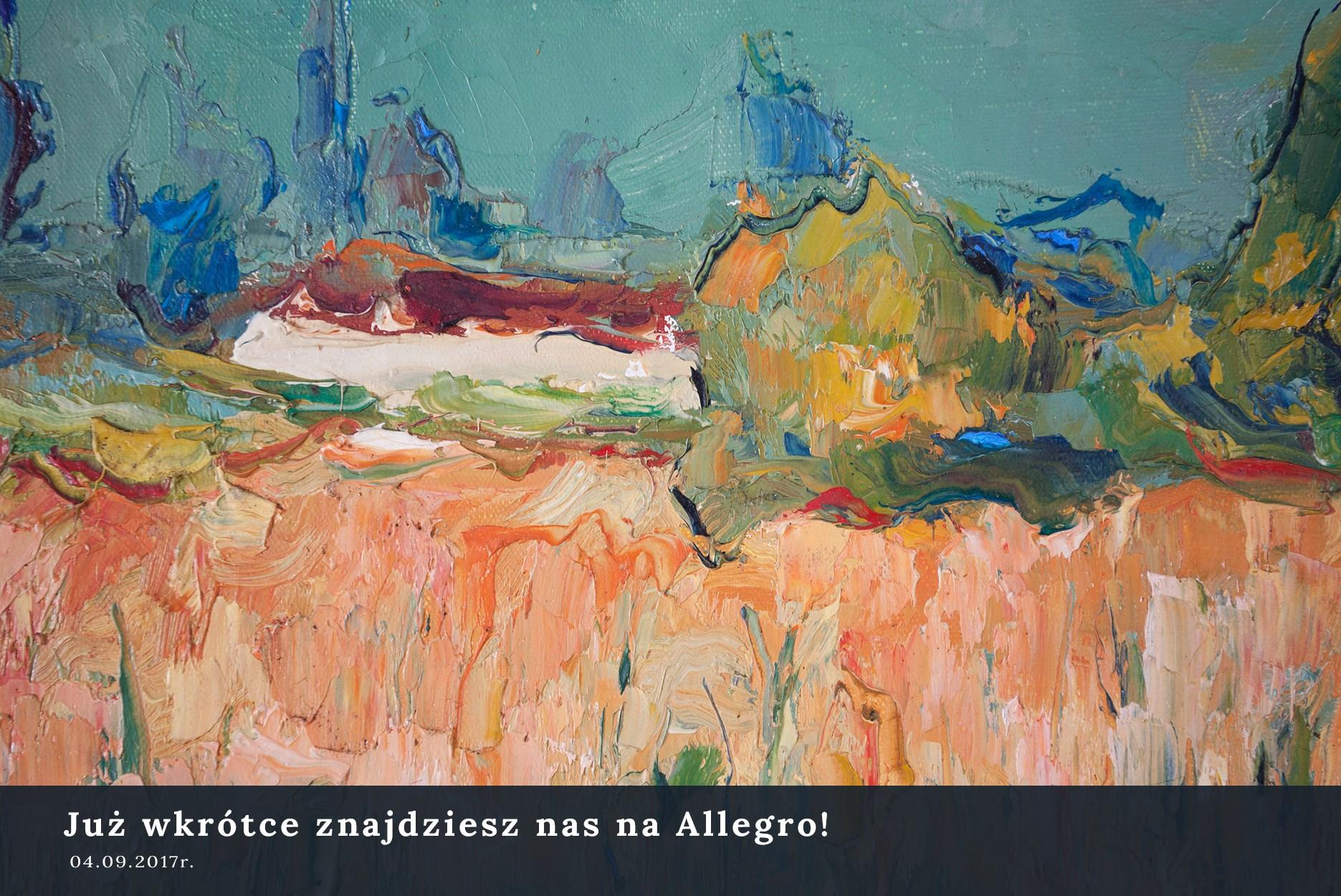 baner Allegro psd