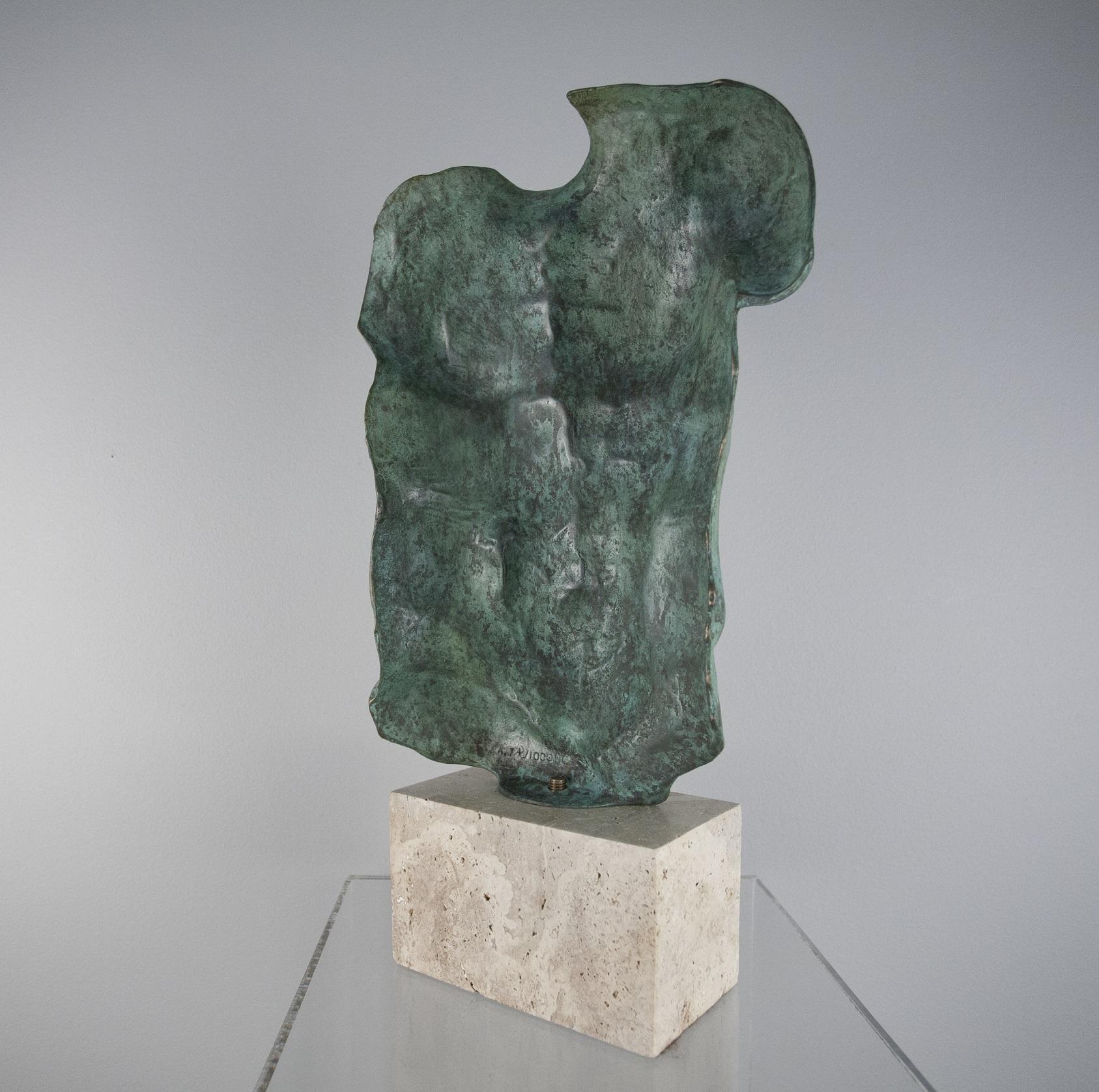 Mitoraj Igor (1944-2014), Perseusz