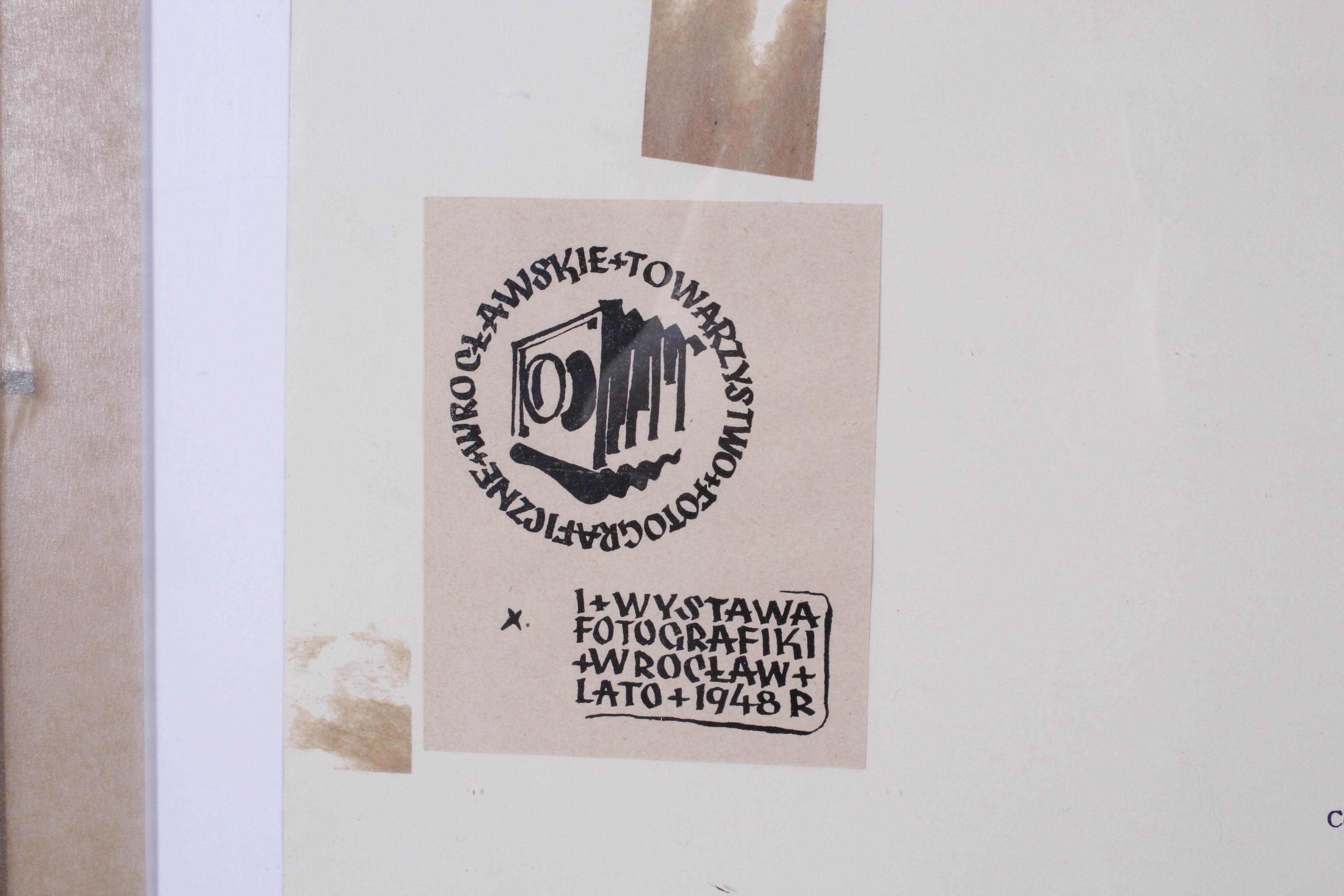 PUCHALSKI Włodzimierz (1909 Most Wielkie k. Lwowa - 1979 Wyspa Króla Jerzego) SOWY