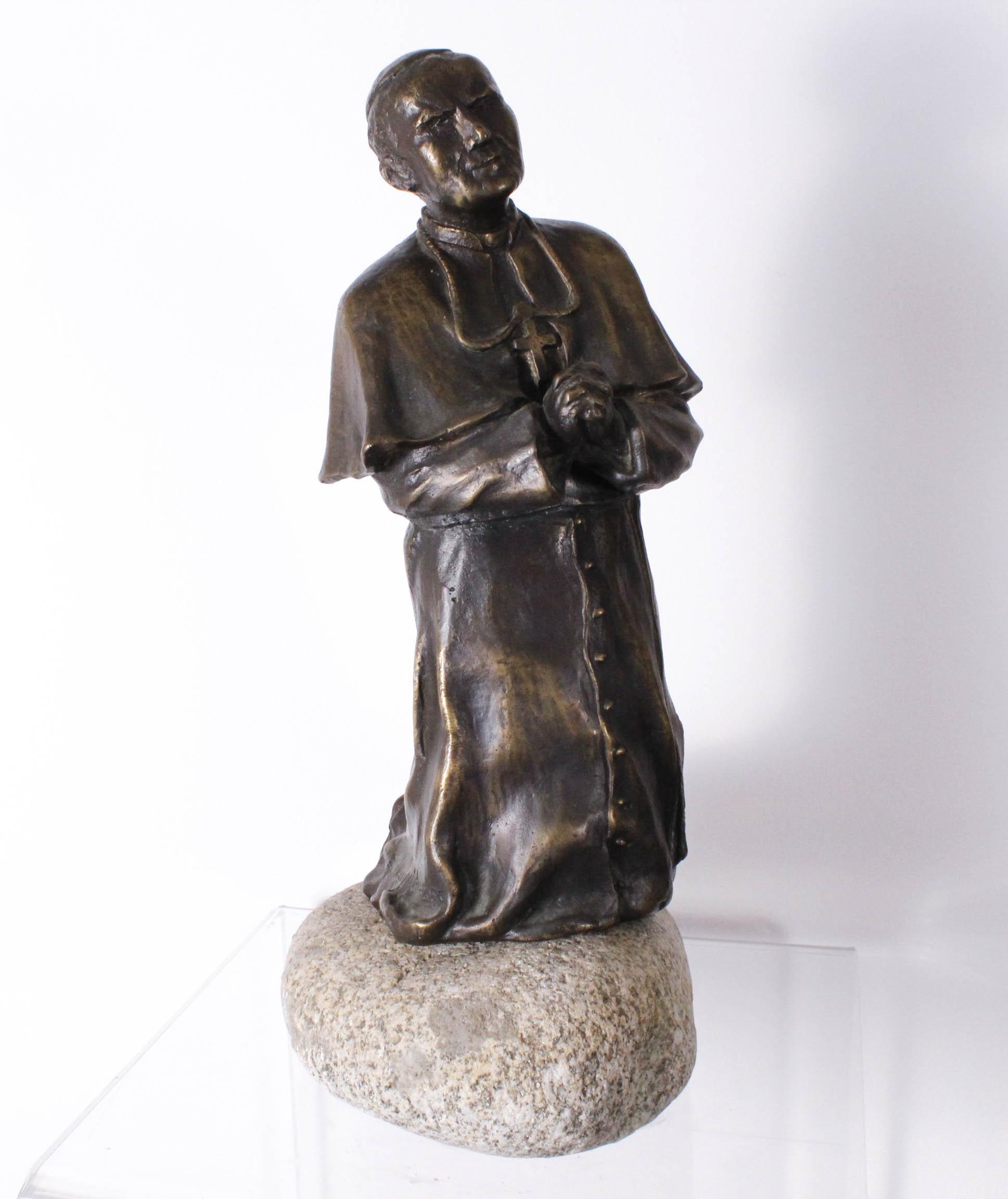 KURACIŃSKI Jan Dawid (ur. 1941, Mierzanowice) Jan Paweł II, ed. 2/3 , 2005